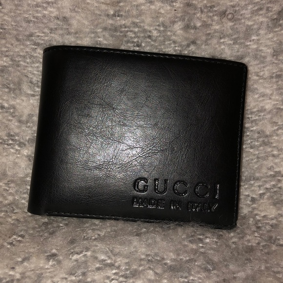0c4b1d0e006 Gucci Other - Gucci Men s Billfold